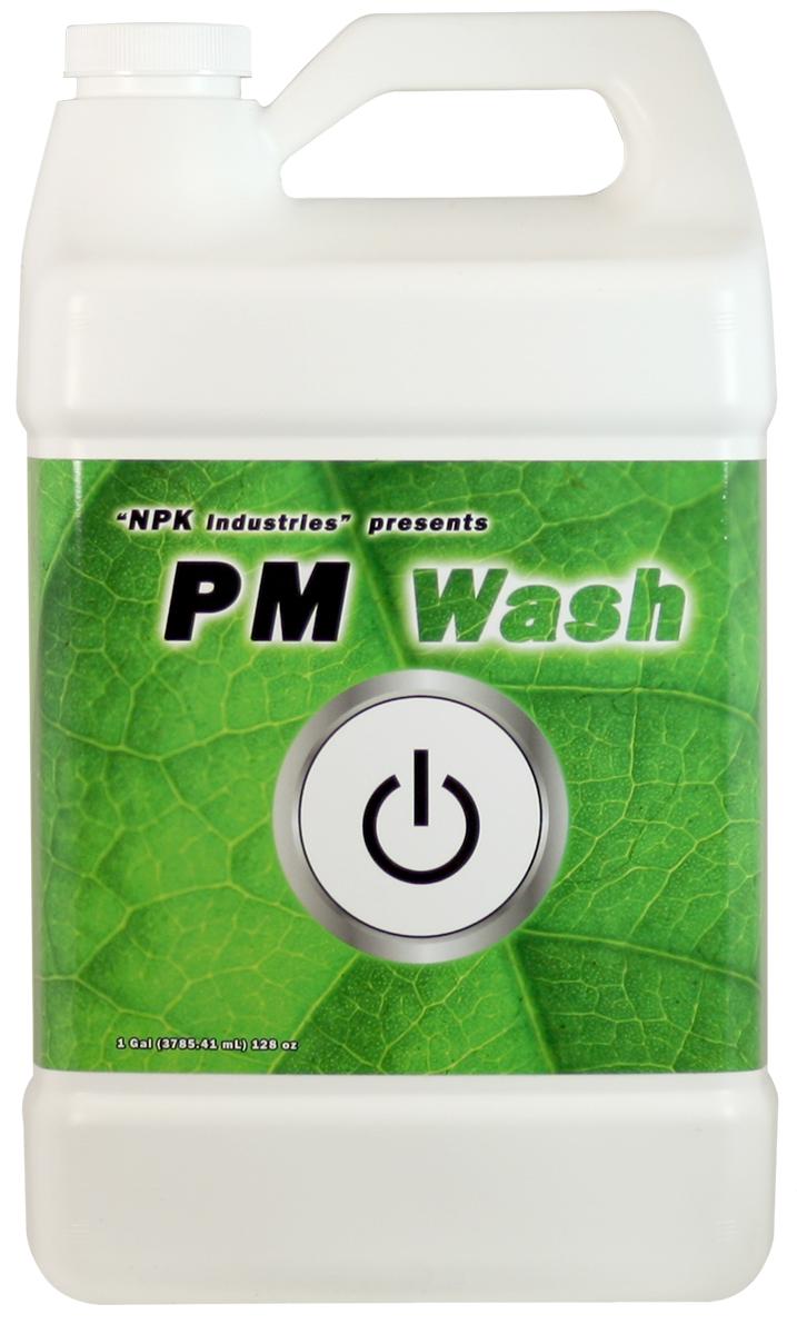 PM Wash  Gal (4/cs)