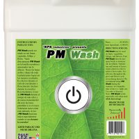 PM Wash 2.5 Gal (2/cs)