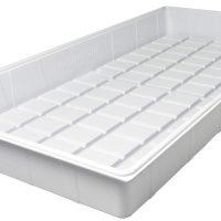 Flood Table 3x6 Premium White
