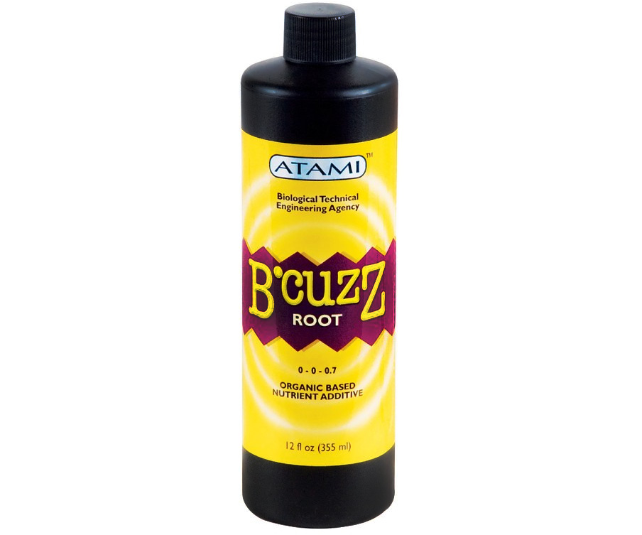 B'Cuzz Root, 12 oz