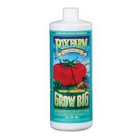 Grow Big Hydro Liquid Concentrate, 1 qt
