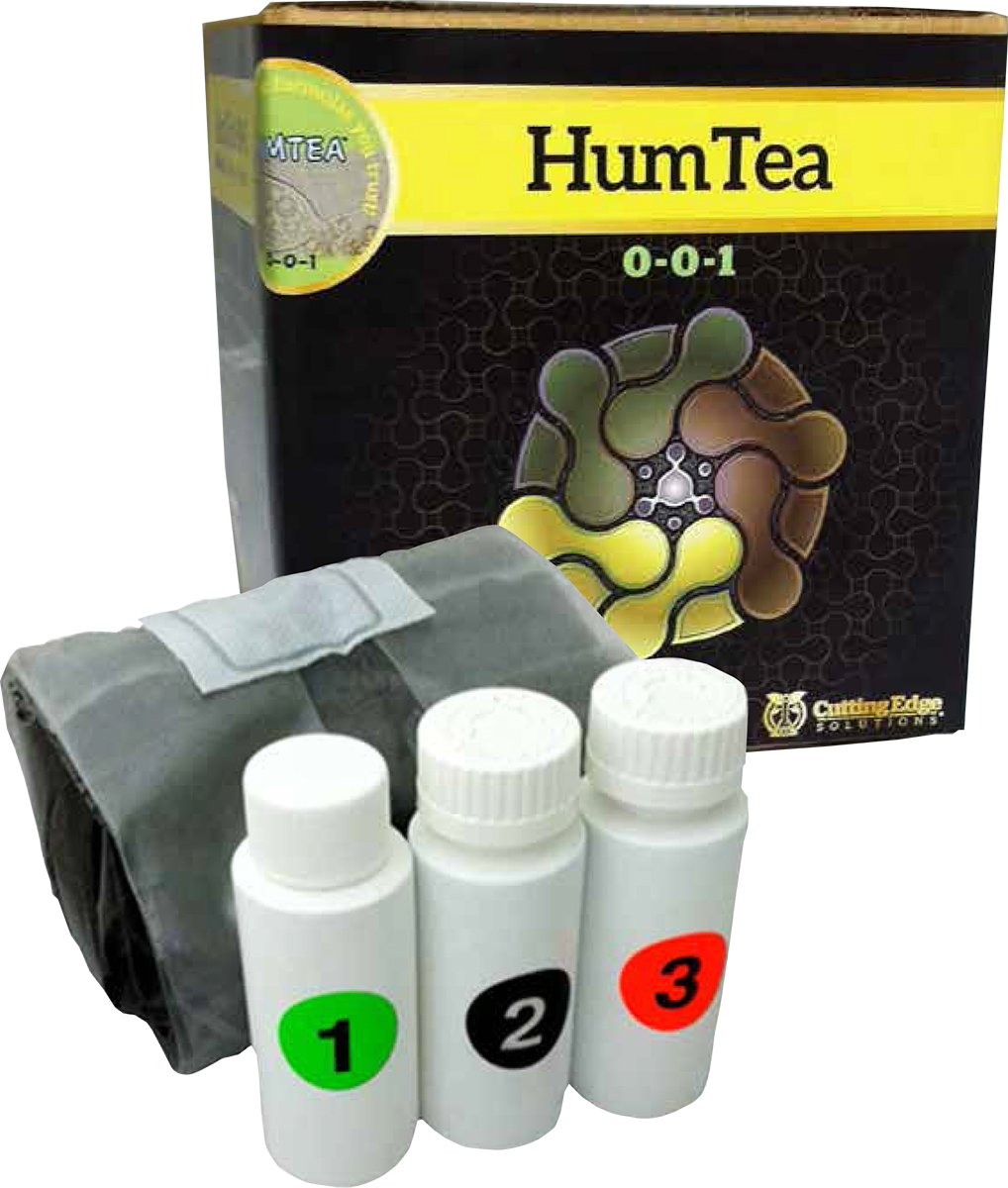 HumTea 5 Gal Brew Kit