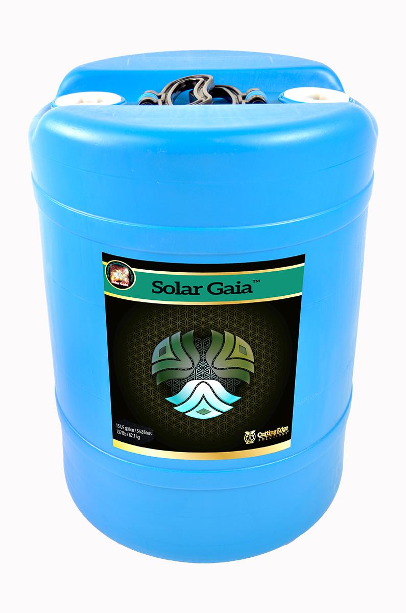 Solar Gaia 15 Gallon