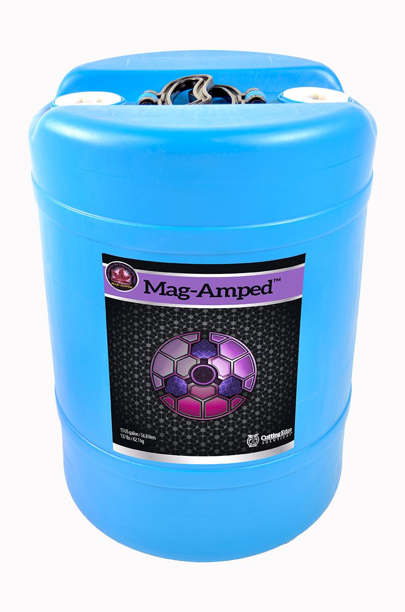 Mag-Amped 15 Gallon