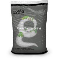 Roots Organics Earth Worm 1cf
