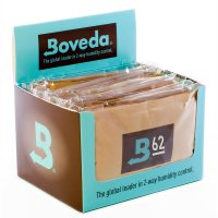 Boveda 62% RH (67 grams) -- Retail Carton (12 pack