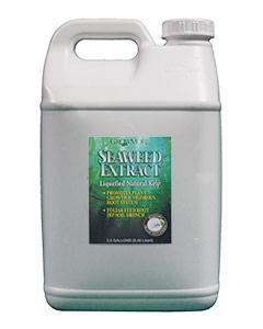 Seaweed Organic 11% 2.5 Gal  (2/cs)