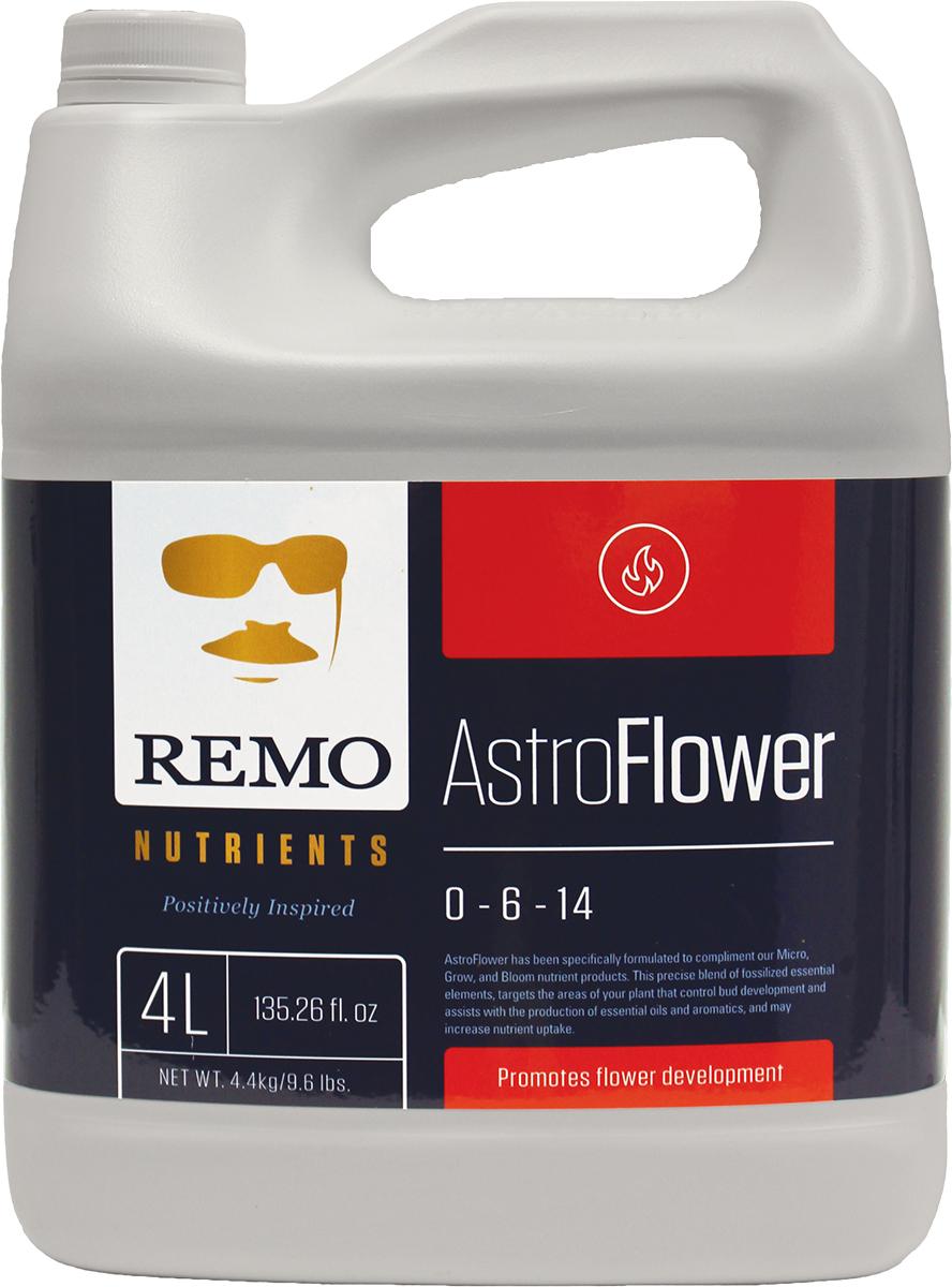AstroFlower 4L
