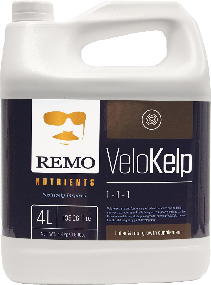 VeloKelp 4L