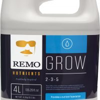 Remo's Grow 4L