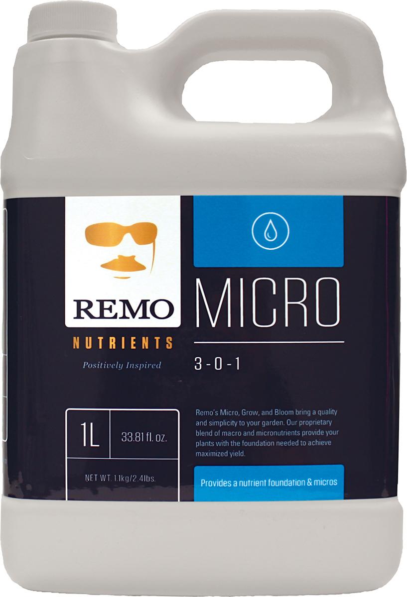 Remo's Micro 1L