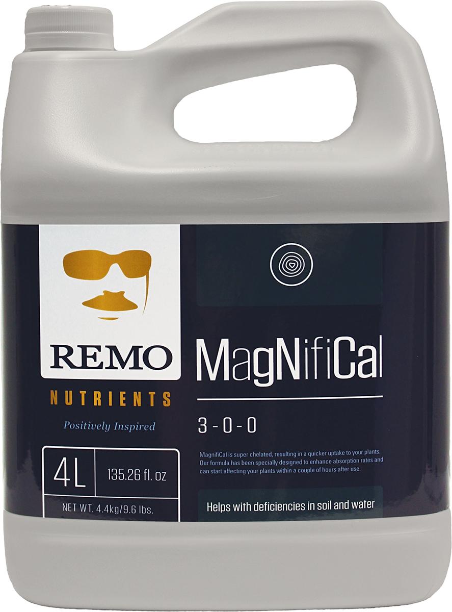 Magnifical 4L