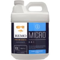 Remo's Micro 10L