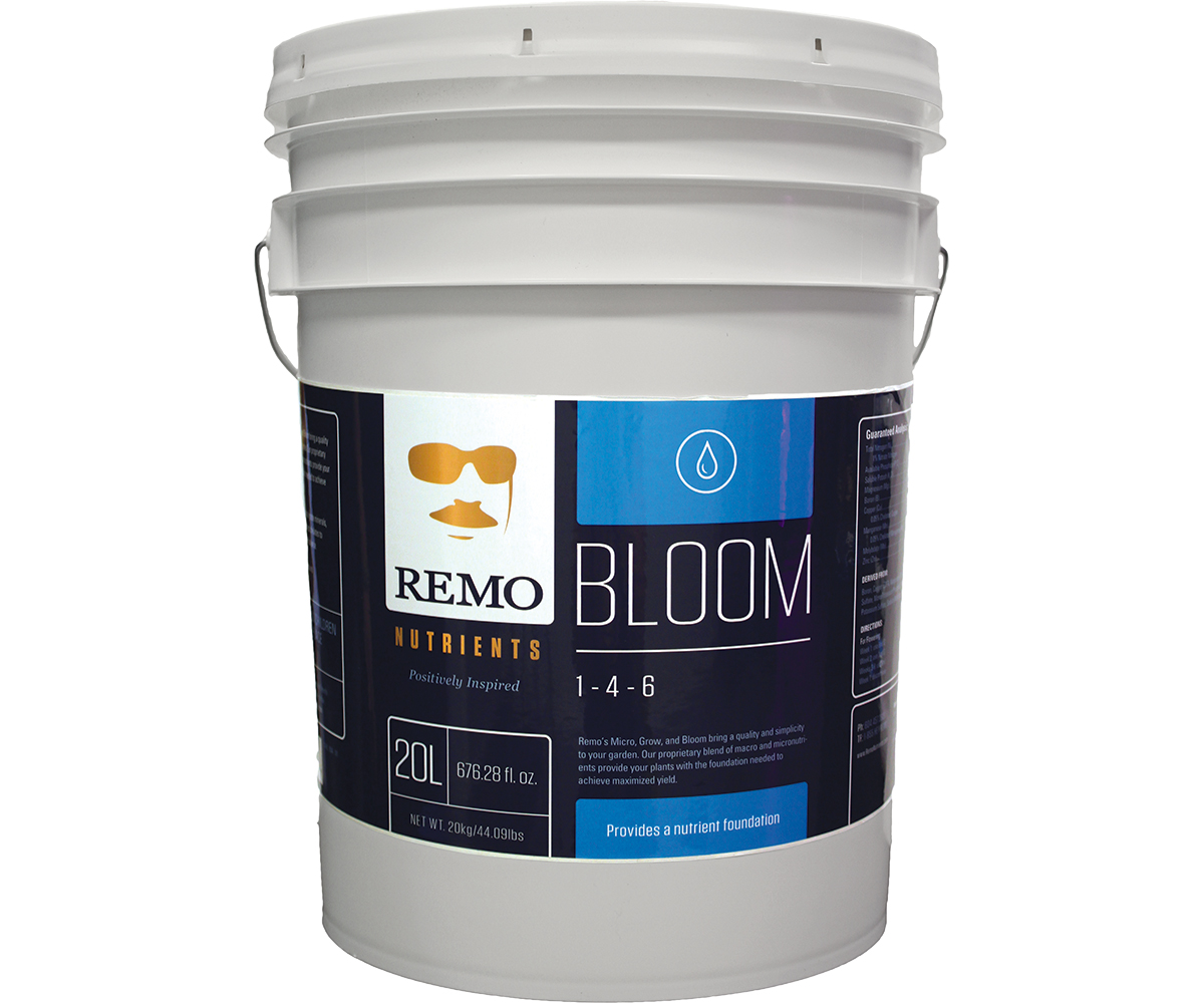 Remo's Bloom 20L