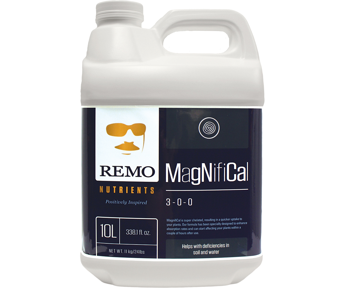 Magnifical 10L