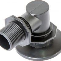 "Bottom Draw Pump Adapter 1"" (150/cs)"