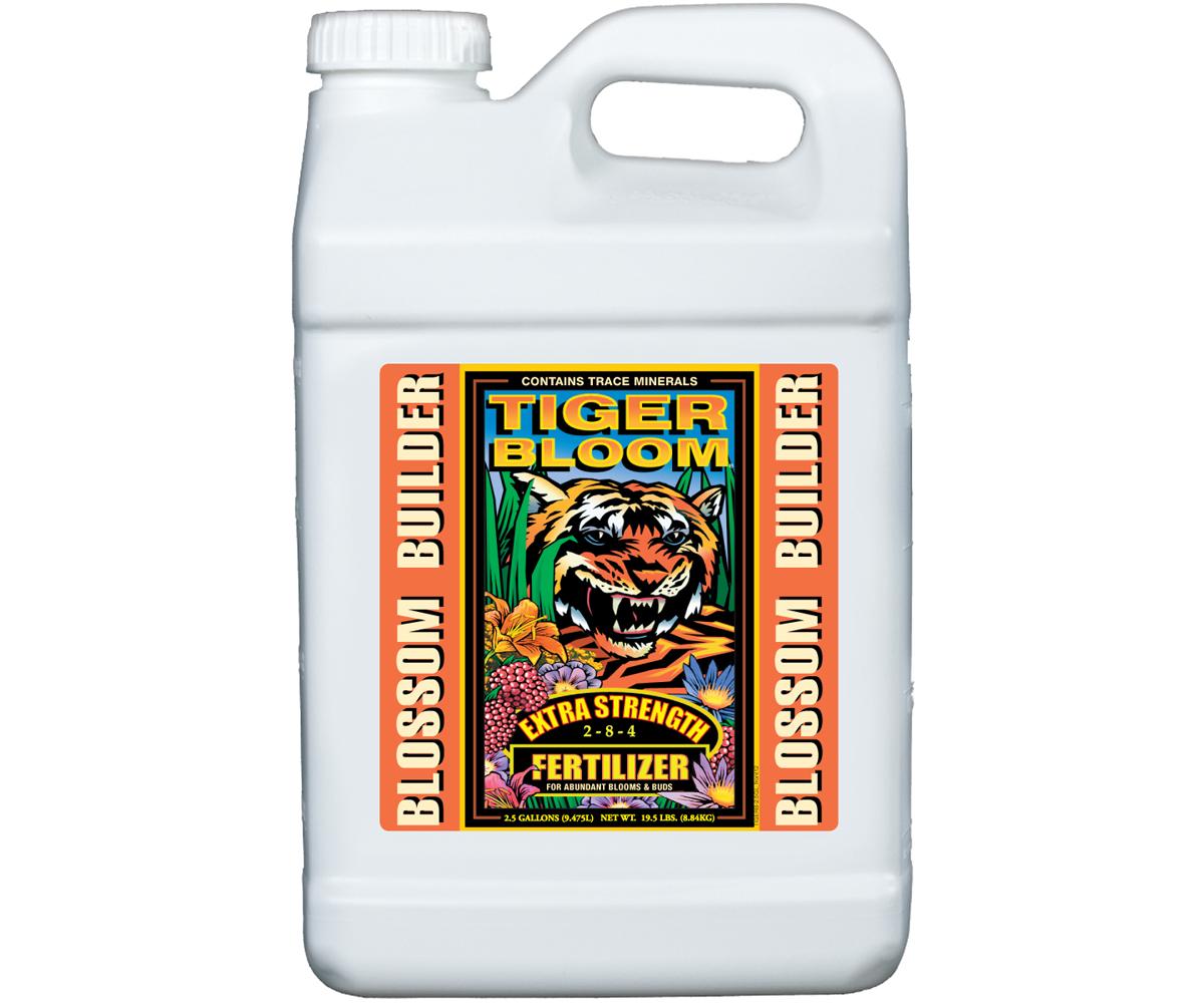 Tiger Bloom, 2.5 gal