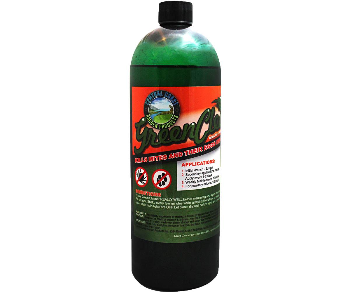 Green Cleaner, 32 oz