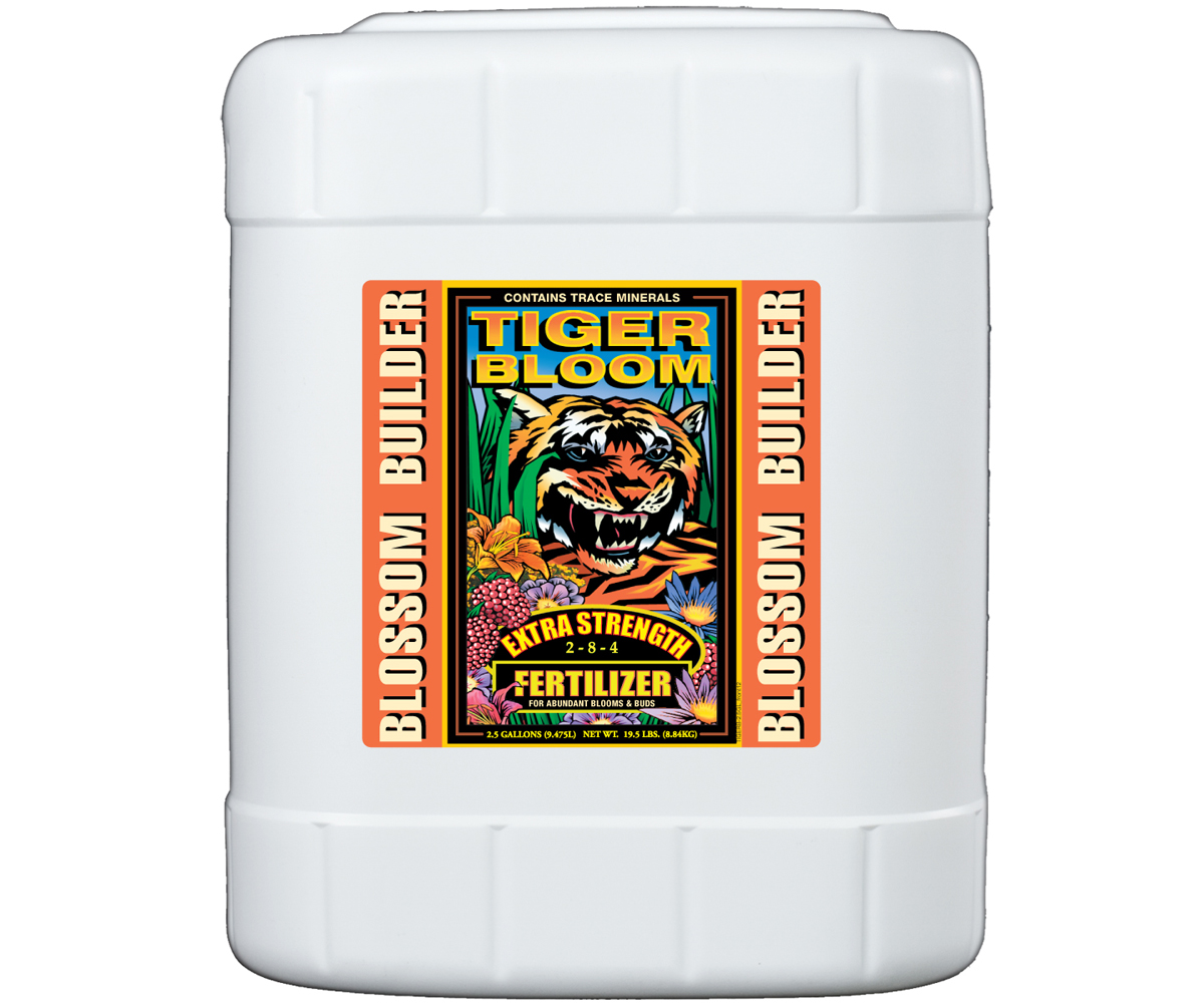 Tiger Bloom 5 gal
