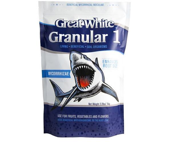 Great White Granular 1  2.2lbs