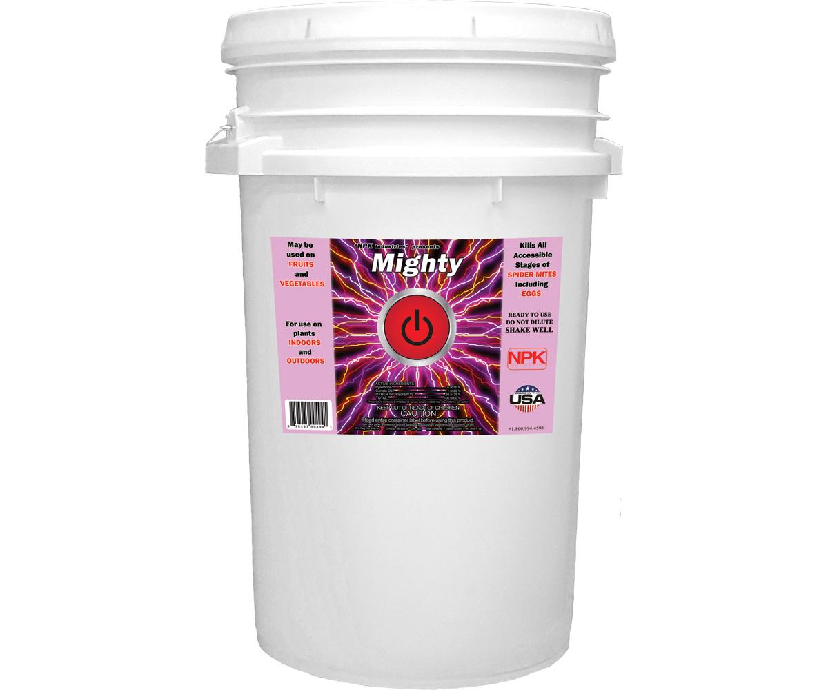 MIGHTY - 7 Gallon