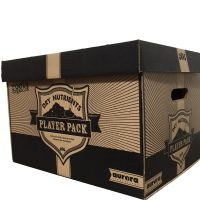 Roots Organics Dry Nutrient Player Pack