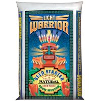 Light Warrior Soilless Mix, 1 cu ft.