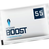 Integra Boost 67g Humidiccant, 55% RH, case of 100