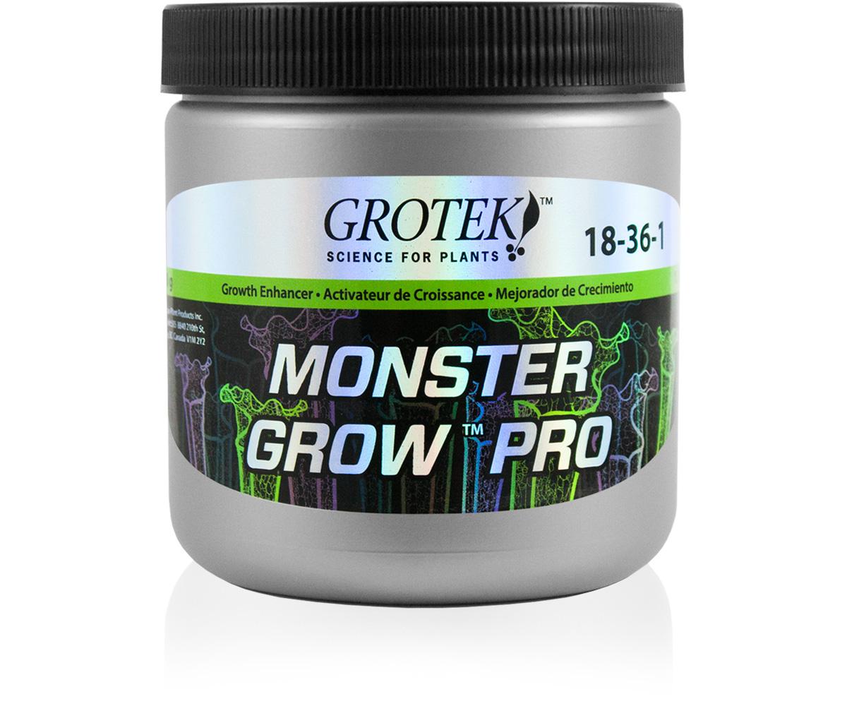 Monster Grow 500 g (New Formula)