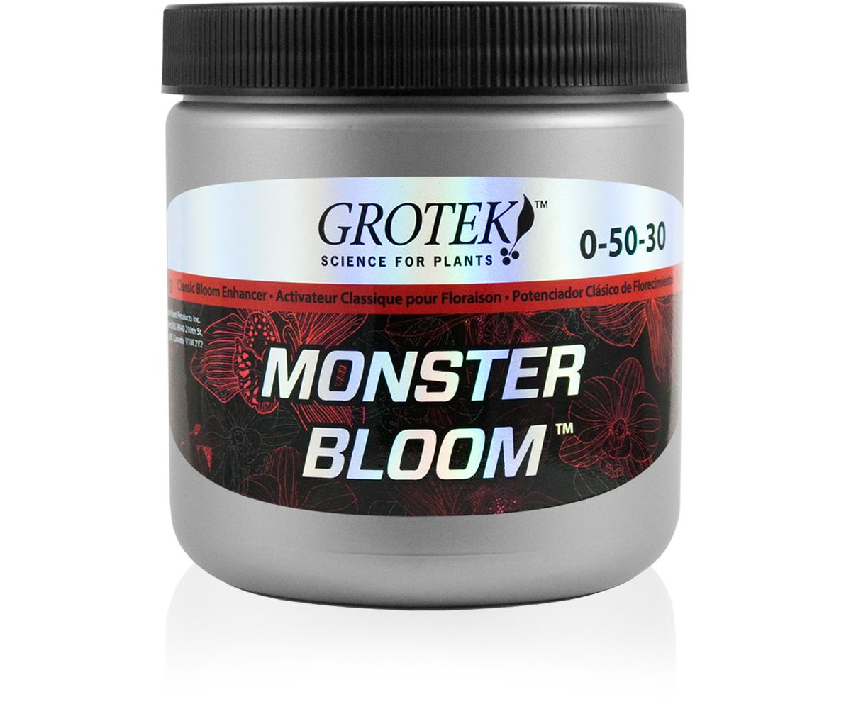 Monster Bloom 500g- new label