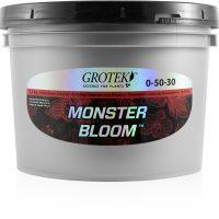 Monster Bloom 2.5 kg- new label