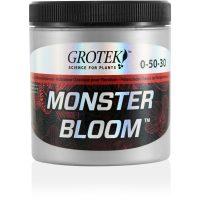 Monster Bloom 130g- new label