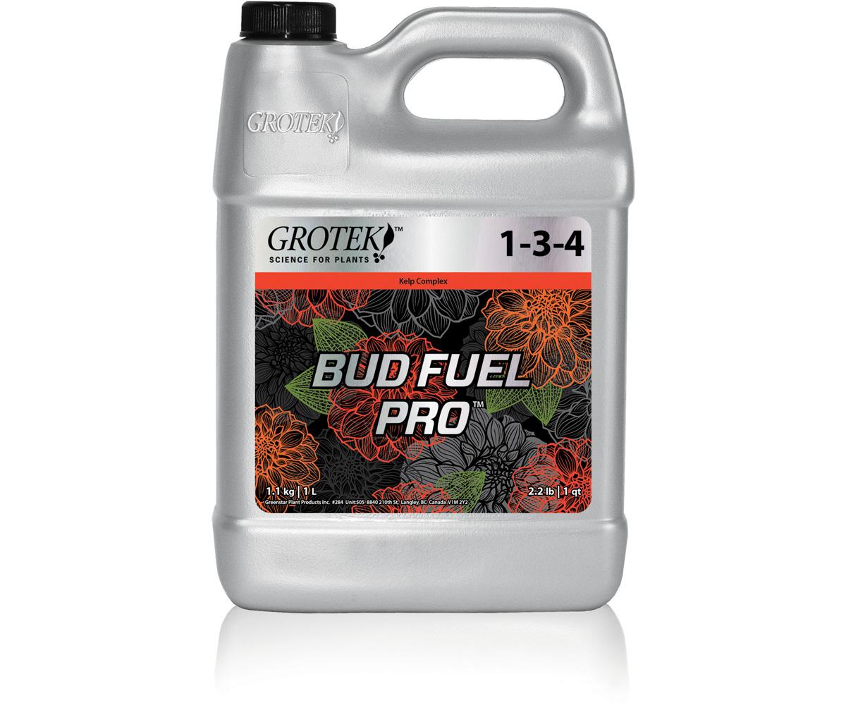 Bud Fuel Pro 4L