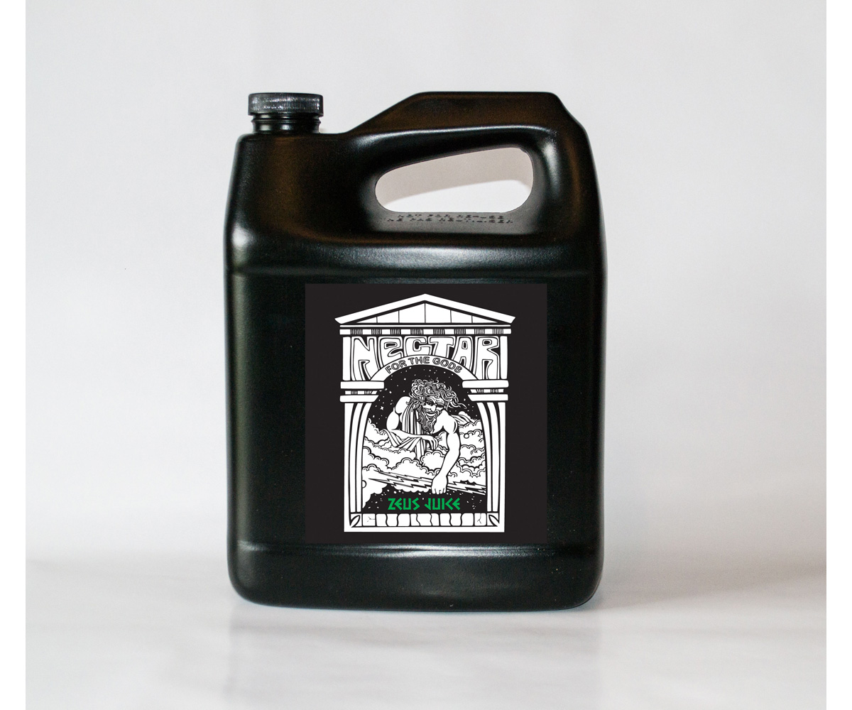 Zeus Juice, 1 gal