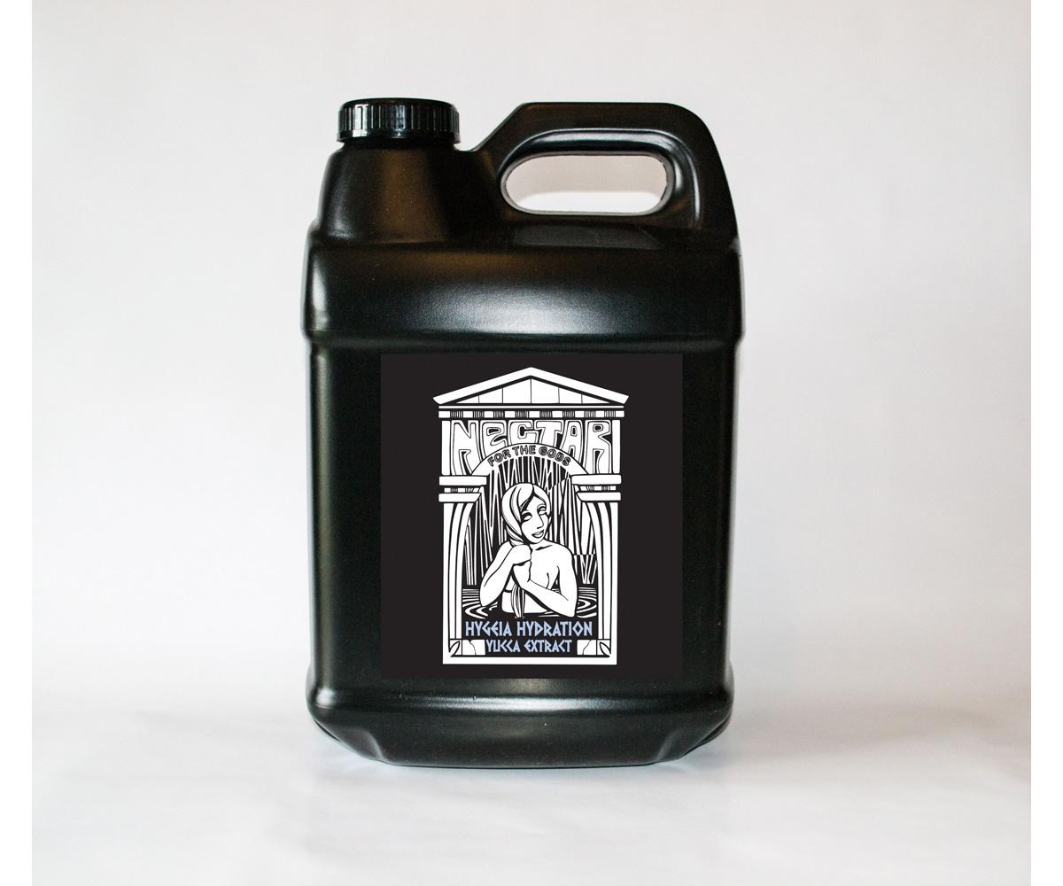 Hygeia's Hydration, 2.5 gal