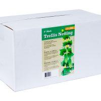 "Trellis Netting 6"" Mesh, 4' x 328', Roll"