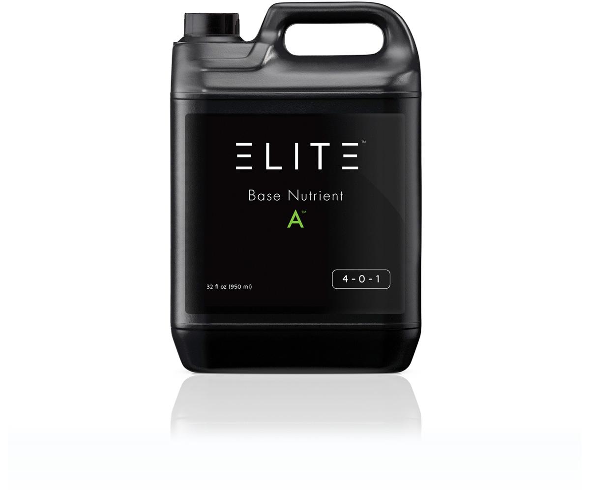 Elite Base Nutrient A - 32 Oz