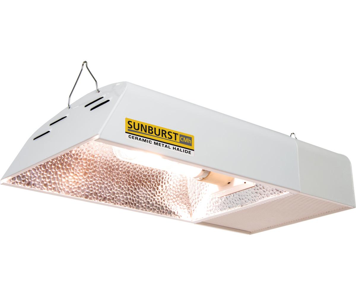 Sunburst 315W CMH 277V w/Lamp (3100K)