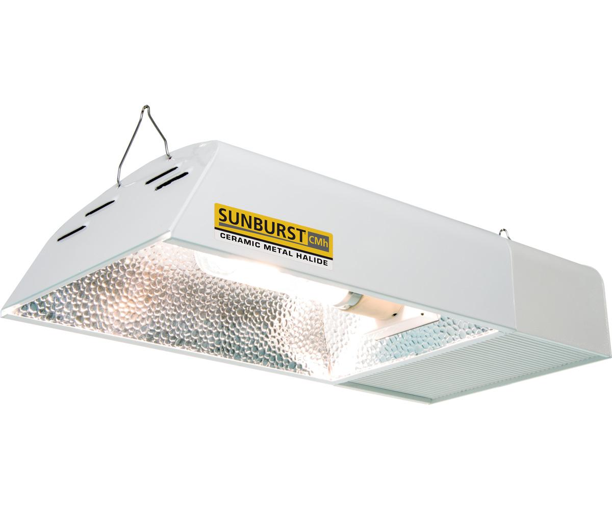 Sunburst 315W CMH 120/240V w/Lamp (4200K)