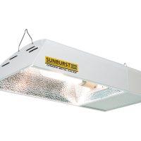 Sunburst 315W 277V w/Lamp (4200k)