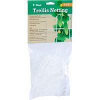 "Trellis Netting 6"" Mesh, 4' x 8'"