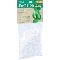 "Trellis Netting 6"" Mesh, 5' x 60'"