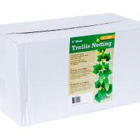 "Trellis Netting 6"" Mesh, 5' x 350', Roll"