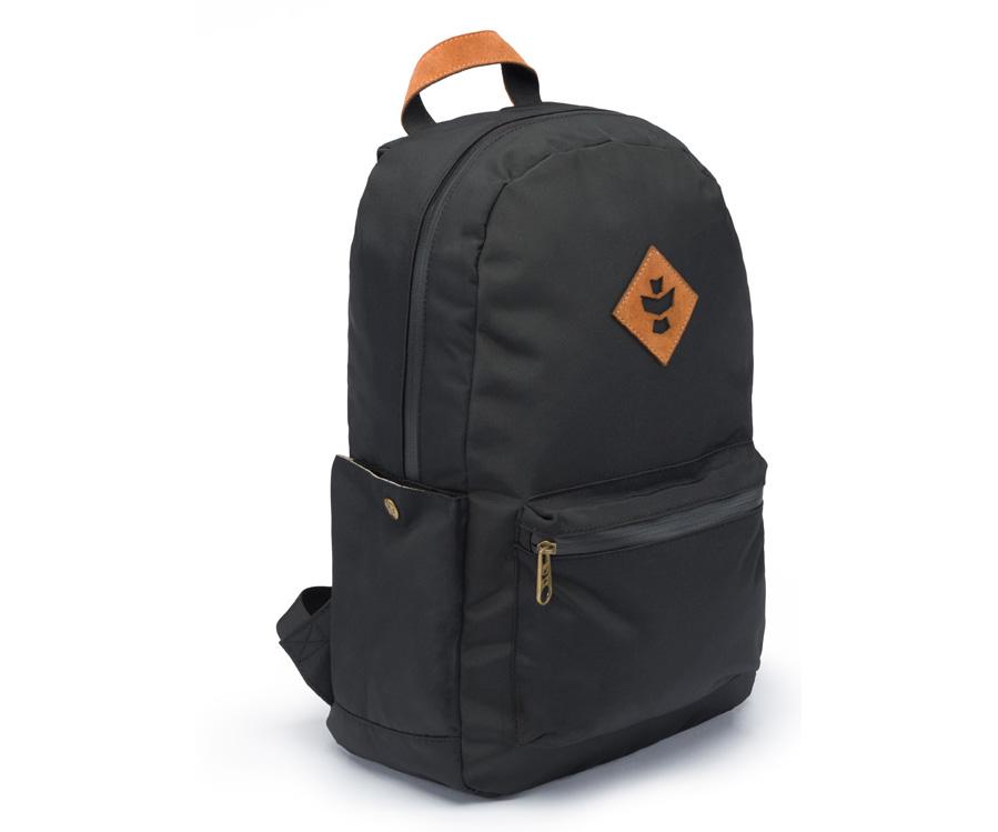 Escort - Black, Backpack