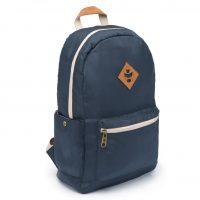 Escort - Navy Blue, Backpack