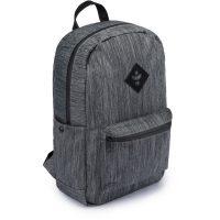 Escort - Stripe Black, Backpack