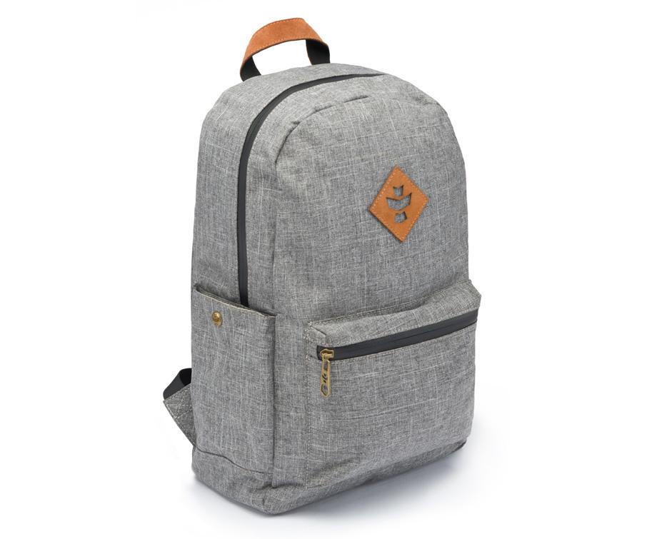 Escort - Crosshatch Grey, Backpack