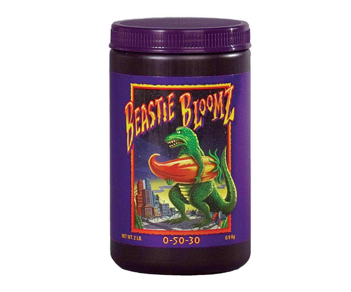 Beastie Bloomz, 2lbs.