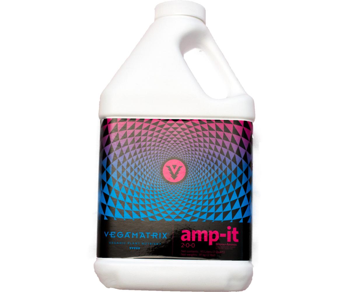 Amp-It, 1 gal (4/cs)