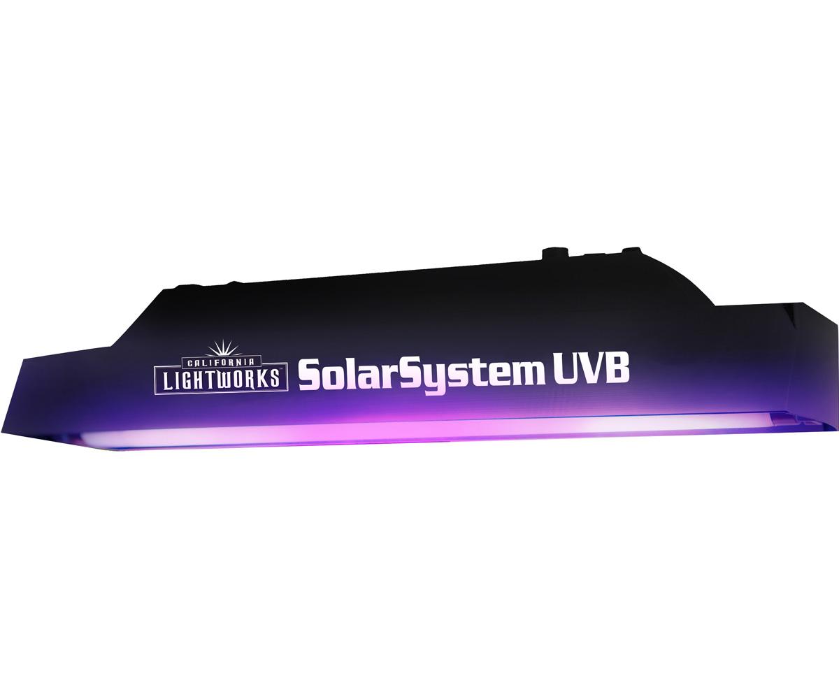 SolarSystem UVB